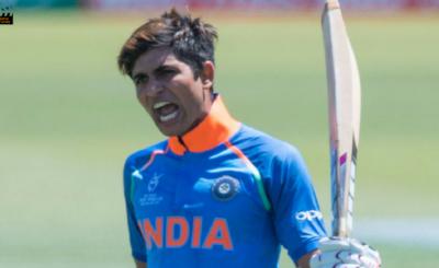 U19 WC India beat Pakistan