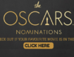 90th Oscar Nomination List