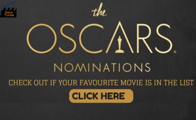 90th Oscar Nomination List