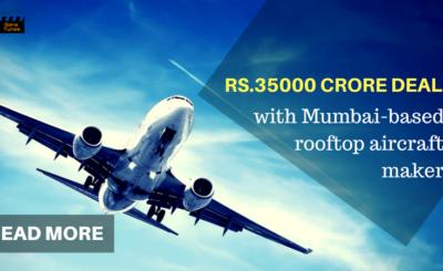 35000 crore deal with Amol Yadav
