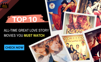 all-time great love story movies