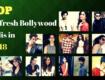 top 10 fresh Bollywood jodis in 2018