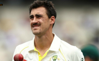 Bad News for KKR Fans! Mitchell Starc to Miss IPL Due To Injury