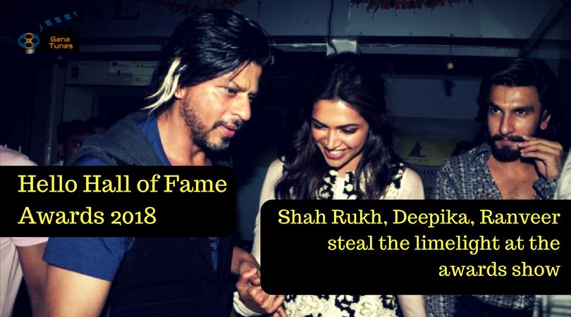 hall of fame awards