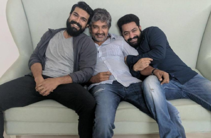 Baahubali director S.S Rajamouli makes a big announcement his next project