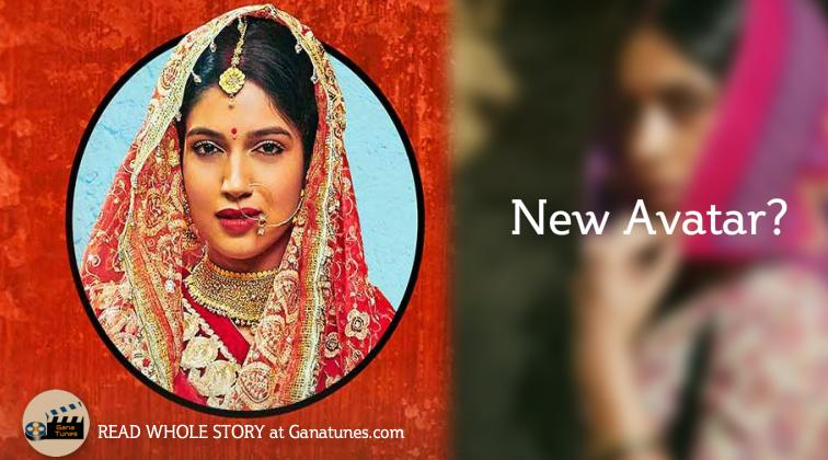 Bhumika Padenakar New avatar