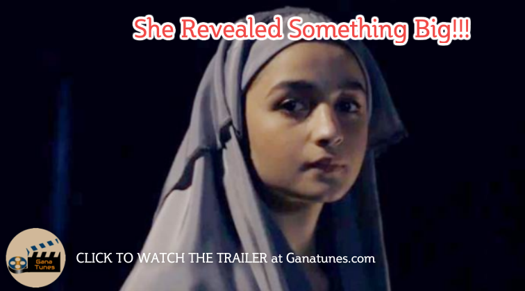 Alia Bhatt Just REVEALED Something BIG About Raazi; Check Out The Teaser