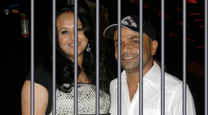 RAJPAL YADAV & HIS WIFE CONVICTED