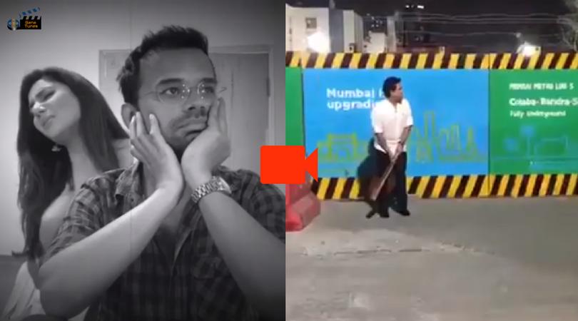 Sachin Mahira Latest Video