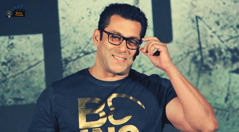 Salman Khan Nailed a Flip Flop