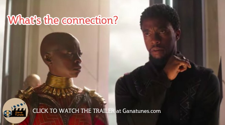 Black Panther and Wakanda in new Avengers: Infinity War trailer; What's the connection?