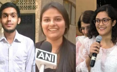 5 inspiring stories of CBSE class 12 results