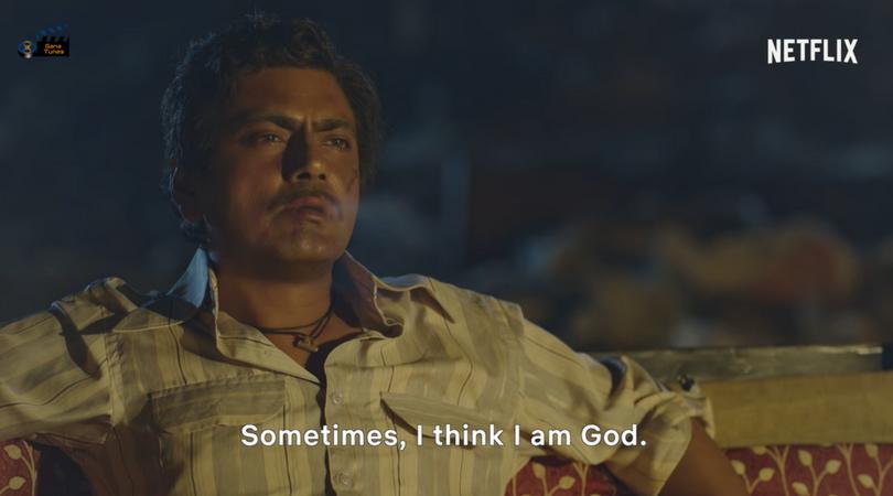 Desi Crime Drama Starring Nawazuddin and Saif Ali Khan