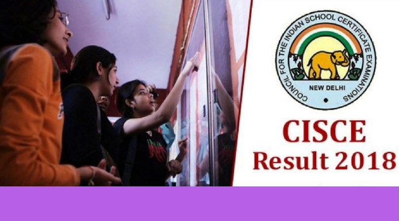 ICSE and ISC Results
