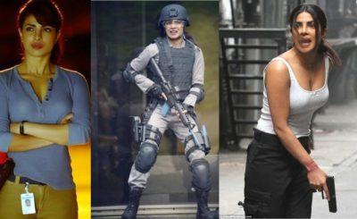Priyanka Chopra's Quantico Got The Axe From ABC