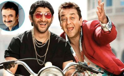 Rajkumar Hirani Is Coming Up With Munna Bhai 3