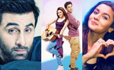 Ranbir Kapoor crush on Alia Bhatt