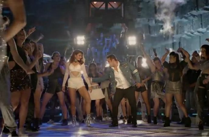 Salman and Jacqueline's New Party Number Heeriye