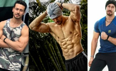 Tiger Shroff Is The Most Bankable Star
