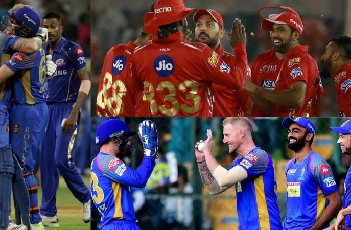 Today Is The Last Day Of The League Matches IN IPL