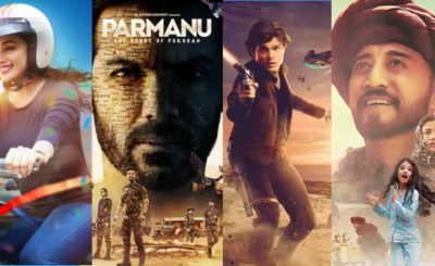 parmanu or bucket list movies to watch this friday