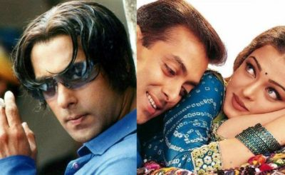 Ahead of Race 3 Release check salman's top 10 movies