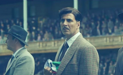 Akshay Kumar Just Revealed Gold Teaser