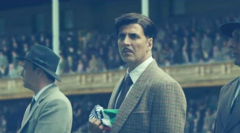 Akshay Kumar Just Revealed Gold Teaser