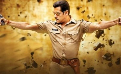 Angry Salman Fans Trend WE DON'T WANT DABANGG 3.