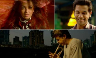 Fanney Khan Teaser Is Hitting All Right Notes