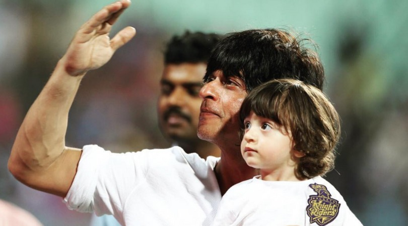 Happy Father's Day: From SRK To Akshay