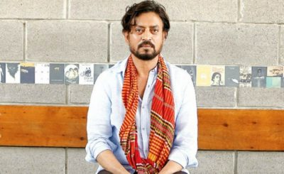 Irrfan Khan Speaks On Battling Cancer,