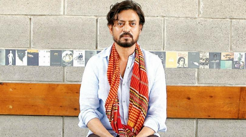 Irrfan Khan Speaks On Battling Cancer,