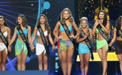 Miss America Organisation Ditches Swimsuit Competition