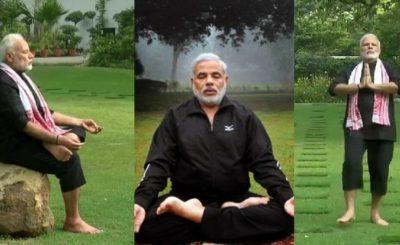 PM Narendra Modi Accepts Virat Kohli's Challenge,