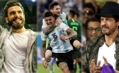 Rojo Brings Back Argentina's Pride