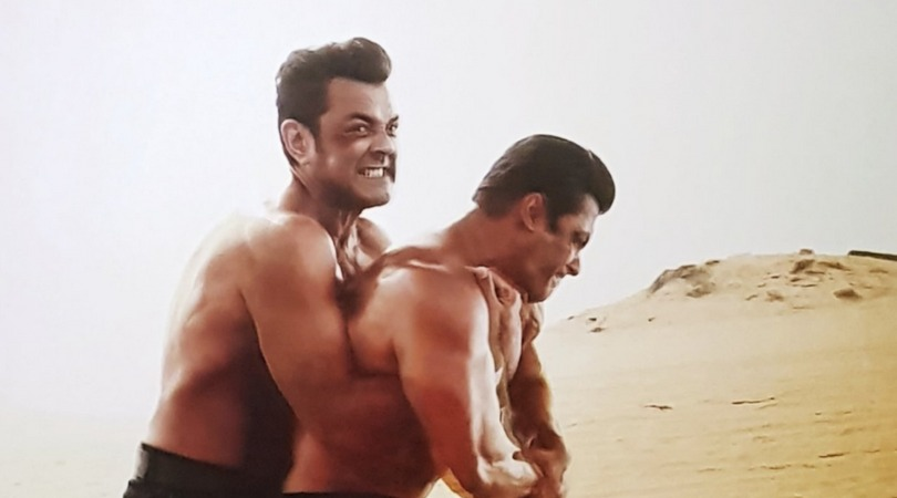 Salman Khan's Race 3 Gets Slammed By The Critics