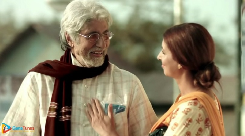 Amitabh Bachchan And His Daughter Shweta Criticized For Spoiling The Image Of Bankers In This New Kalyani Jewellers Ad