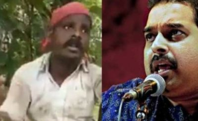 Check Out The Story Of How A Singing Farmer From Kerala