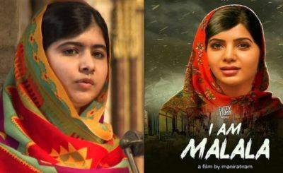 Gul Makai Poster Out Check Out The Inspirational Story of Malala Yousafzai