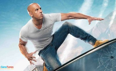 Happy B'day Vin Diesel