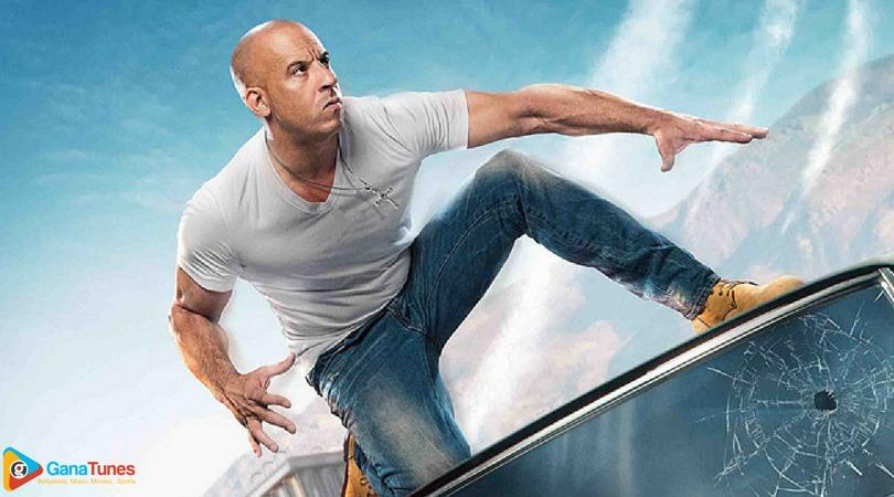Happy B'day Vin Diesel