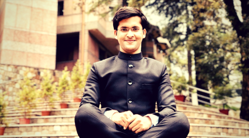 How Maharashtra's Auto-driver's Son Defied All Odds To Become One Of India's Youngest IAS Officer