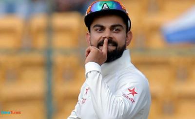 India vs England: Can Virat Kohli Pass This English Test And Silence His Critics?