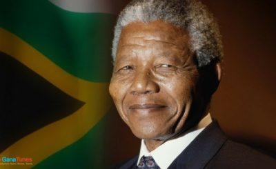 Nelson Mandela 100th birth anniversary