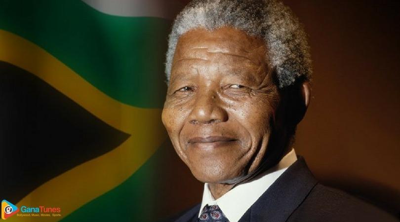 Nelson Mandela 100th birth anniversary