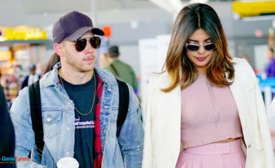 Priyanka Chopra And Nick Jonas Have Reportedly Got Engaged