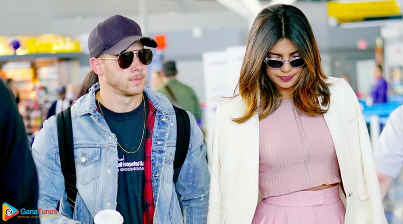 Priyanka Chopra And Nick Jonas Have Reportedly Got Engaged