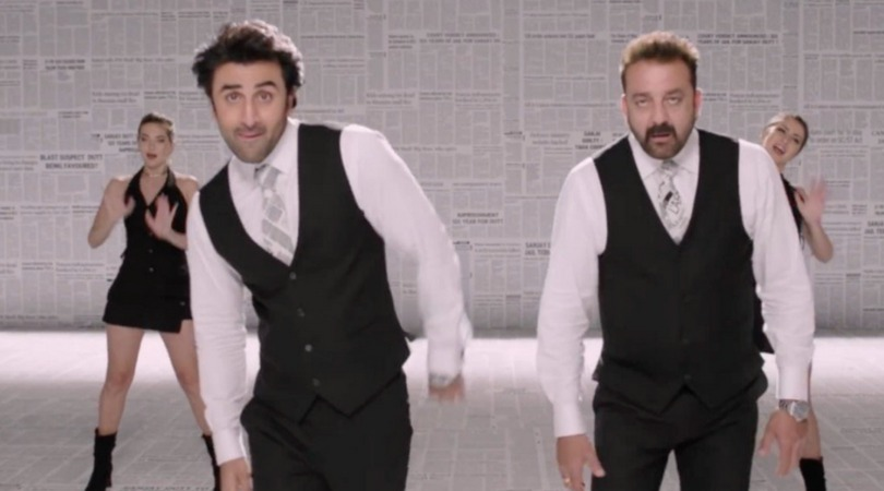 100 Crore Comes To Easy For Ranbir Kapoor, Sanju All Set To Touch This Historic Mark