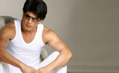 Shah Rukh Khan Tried Out The New 'Ask A Question' Feature